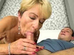 spunked-grandmother-fucks
