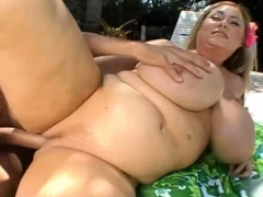 Bbw Wife Cheats While On Vacation
