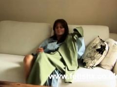 Best Mom Wanking In Rubber See Pt2 At Goddessheelsonlinecouk