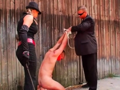 Naughty Femdom goddess Humiliates