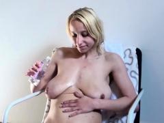 Giant Cum 4 Small Bitch Getting Ravished In Dozens Ways