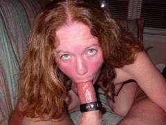 Would You Like A Blowjob From A Mom