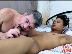 asian-twink-mikal-wanks-his-cock-and-bangs-with-daddy