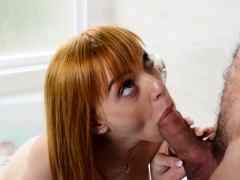 Slippery Wet Anal
