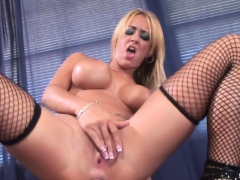Anal Obsession With Milf Trina Michaels