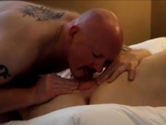 32yo British Ex gf Spreads Labia For Oral And G squirt