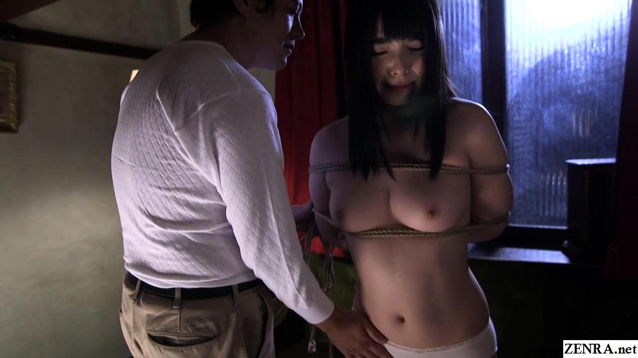 Ai Uehara Sex Doll jav cmnf enf ai uehara bound for kinky sex subtitled @ drtuber