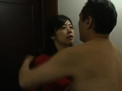 Hot Mature Chick Comforts Paramour With A Fuck Session