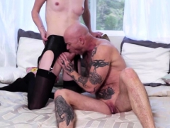 Hot Ts Slut Mandy Mitchell Gives Pussy A Hardcore Fuck