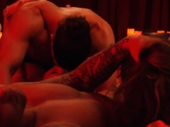 Nasty Swingers Swap Partners And Orgy In The Room