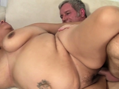 hugeass-plumper-gets-bent-over-and-drilled