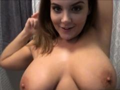 Big Tits Sister Pov And Cumshot