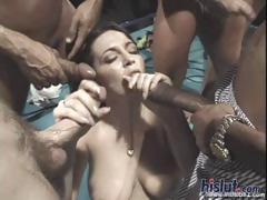 These Sluts Love Cock