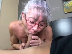 moms need for young cocks makes his day