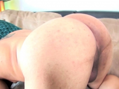 Smalltits Casting Tranny Giving Handjob