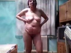 A Wife On Webcam