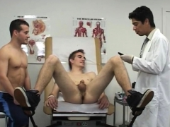 Gay Porn Male Movie He Started The Electro Tool And At
