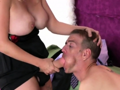 Girls Shag Dudes Ass Hole With Big Strapons And Squirt Sperm