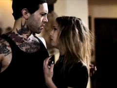 Behind The Scenes Of A Pure Taboo Scene With Interviews
