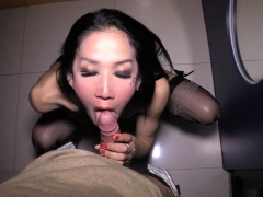 Thai Ladyboy Amateur Fucked Without A Condom In The Ass