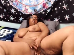 Black Slave Jasmine With Curvaceous Body And Fat Cunt