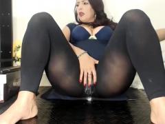 mutual-masturbation-in-nylon