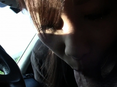 cute-asian-brunette-teen-fingered-after-blowing-in-the-car