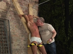 Sex Stories About Gay Boys Blindfolded, Gagged,