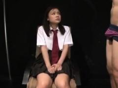 Japanese Vitamins Series Teen In Uniform