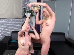 vipissy – dominoes – pissing lesbians – Free XXX Lesbian Iphone
