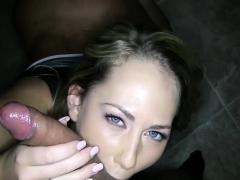 Pov Hot Teenager Sucking