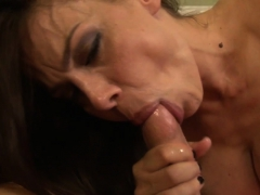 real stepmom ass nailed