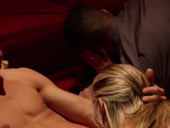 Swinger Couple Fantasizes About Being Able To Swap Couples
