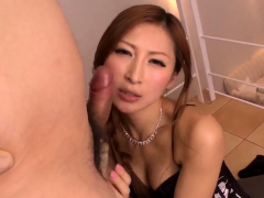 Sloppy Blowjob In Sensual Scen – More At Slurpjp.com