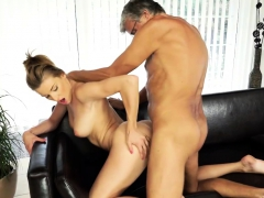 Daddy4k. Beauty Finally Gets Chance To Make Love With…