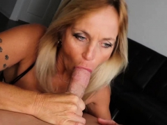 milf-finds-young-guy-in-her-room-jacking-off-his-cock