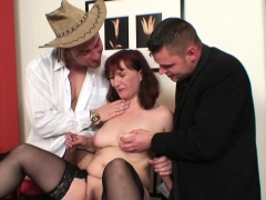 old-threesome-orgy-after-strip-poker