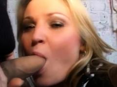 Dutch Milf Crazy Sex