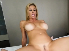 Cheating Busty Milf Pays The Price