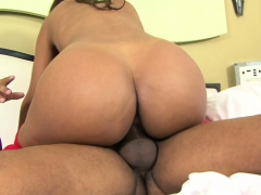 Brazilian Milf With Big Tits Takes It In The Ass