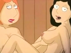 family guy hentai PornBookPro