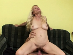 naughty blonde can't have enough of his penis PornBookPro