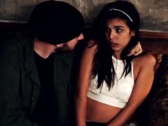 Blow Domination Poor Tiny Latina Teenager Gina Valentina