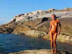 russian nudist woman vacation 2 PornBookPro