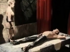 Vintage Bondage Sex