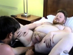 Fisted Gay Twink He Spreads The Stud's Slot With His