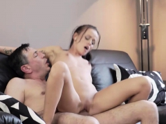 old4k-tall-daddy-stretches-good-looking-brunette-on