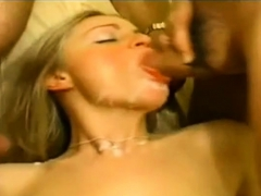 amateur – french gangfist great cim facials