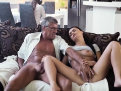 Amateur Daddy Fucking What Would You Prefer – Computer Or
