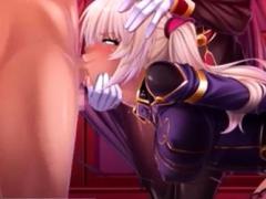 Hotto Hentai Hentai Bondage Bdsm